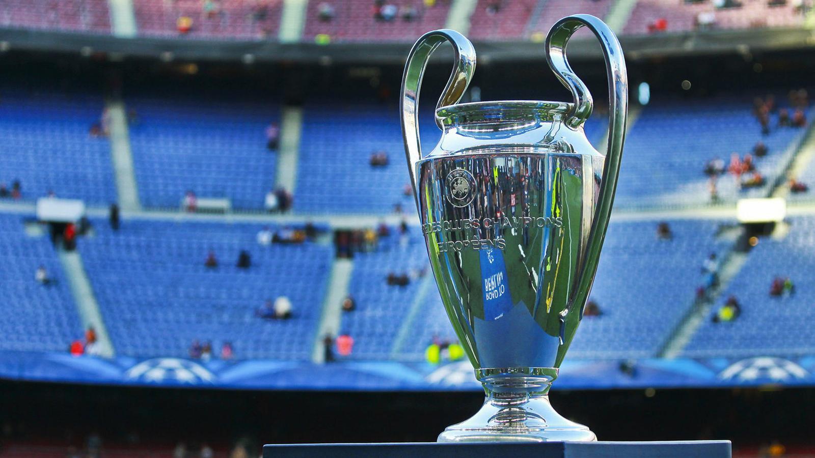 Reunió entre la UEFA i l'ECA per remodelar la Champions