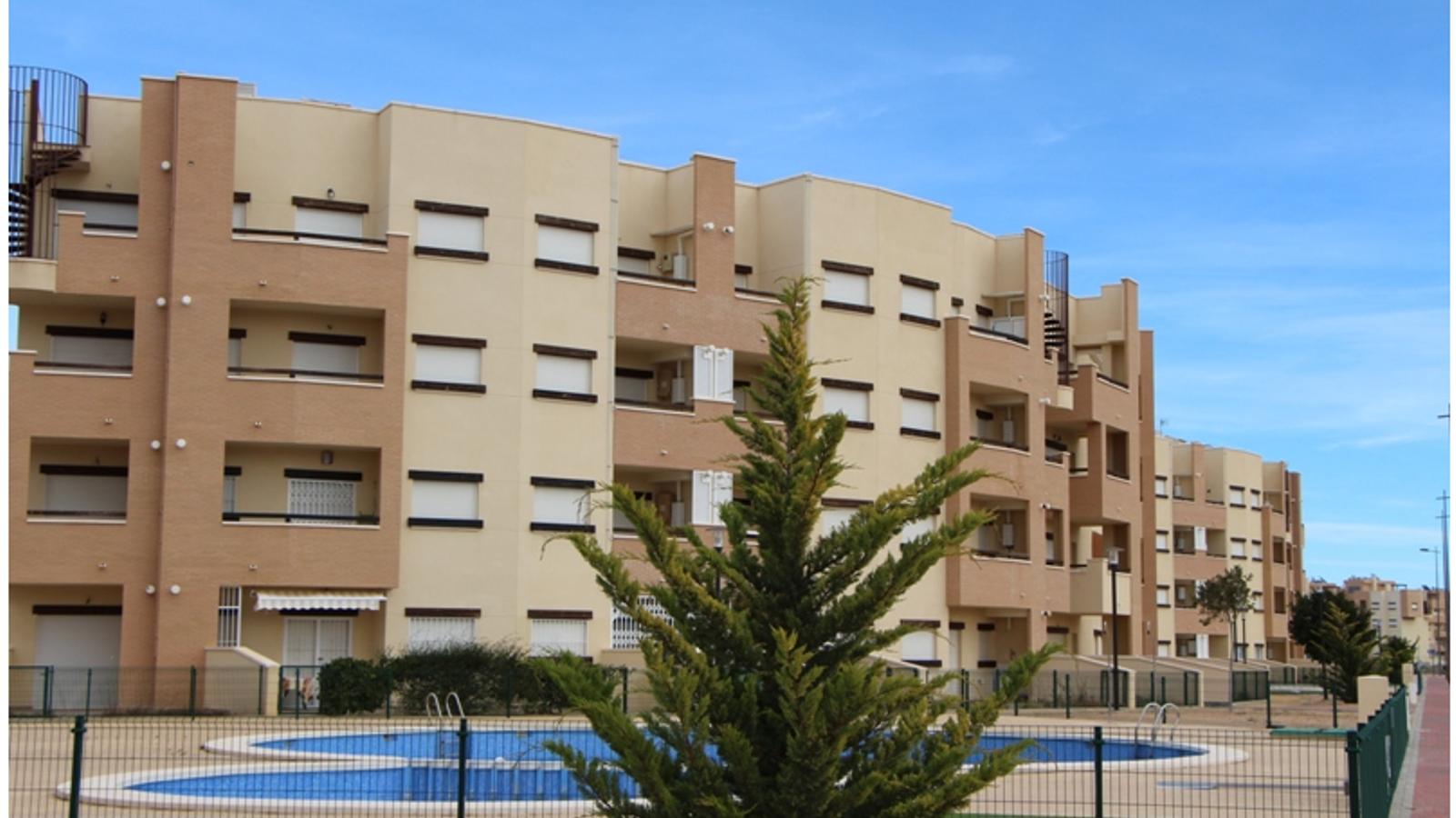 Apartaments a la costa a partir de euros for Banc sabadell pisos