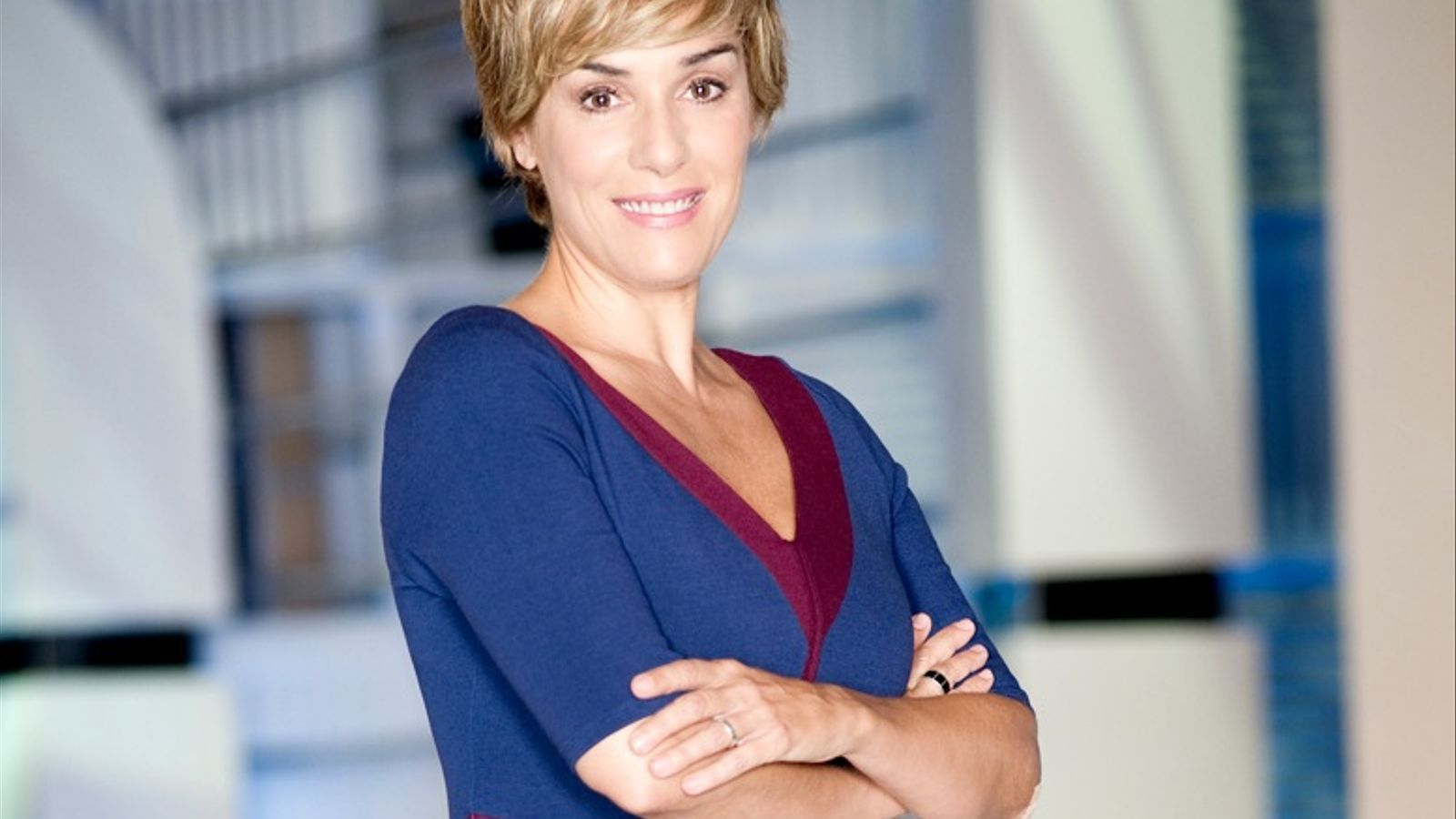 Anabel Alonso torna a la televisió.