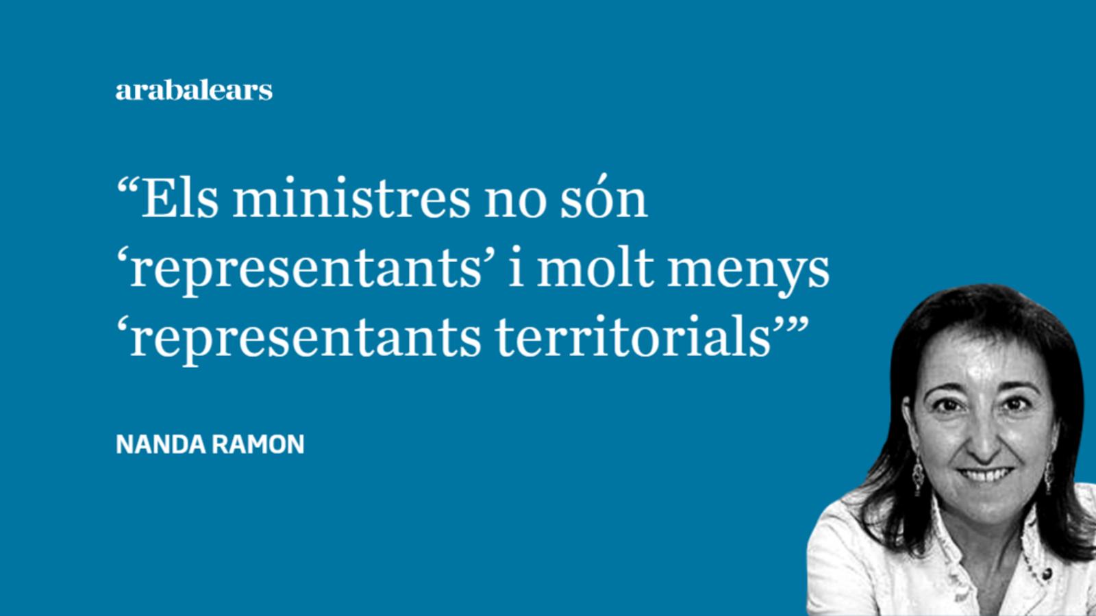 Ministres