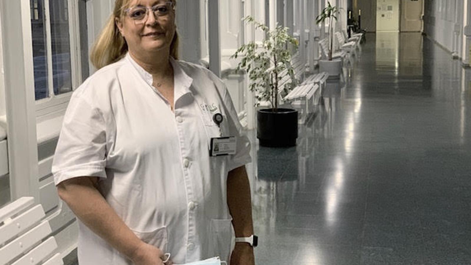 Gemma Martínez Estalella
