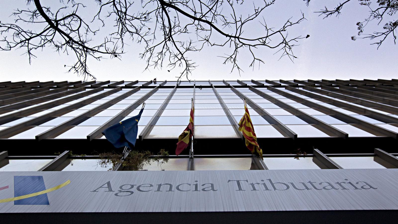 Espanya, a la cua d'Europa en recaptació de l'IVA