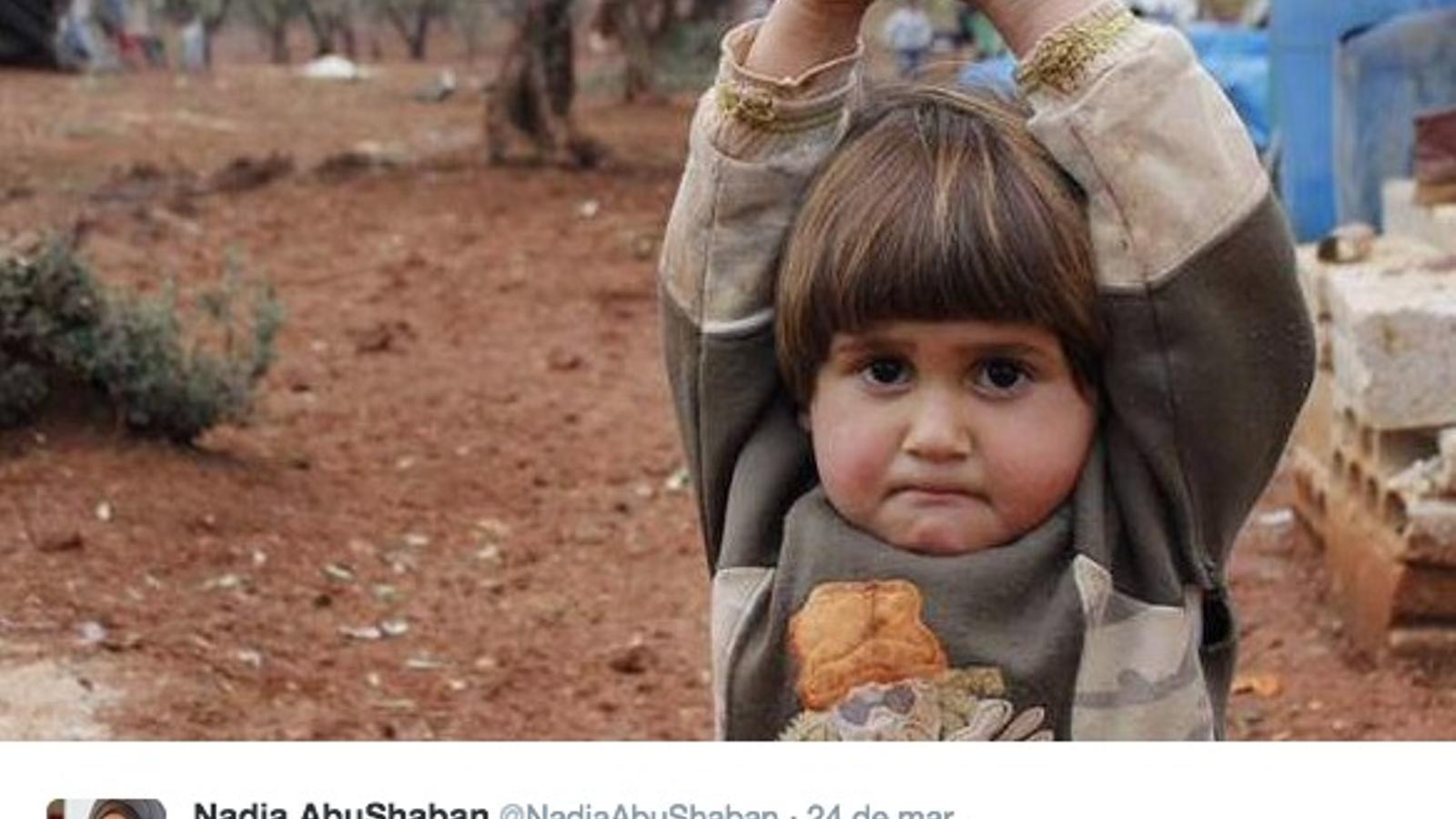 tuit nena siriana