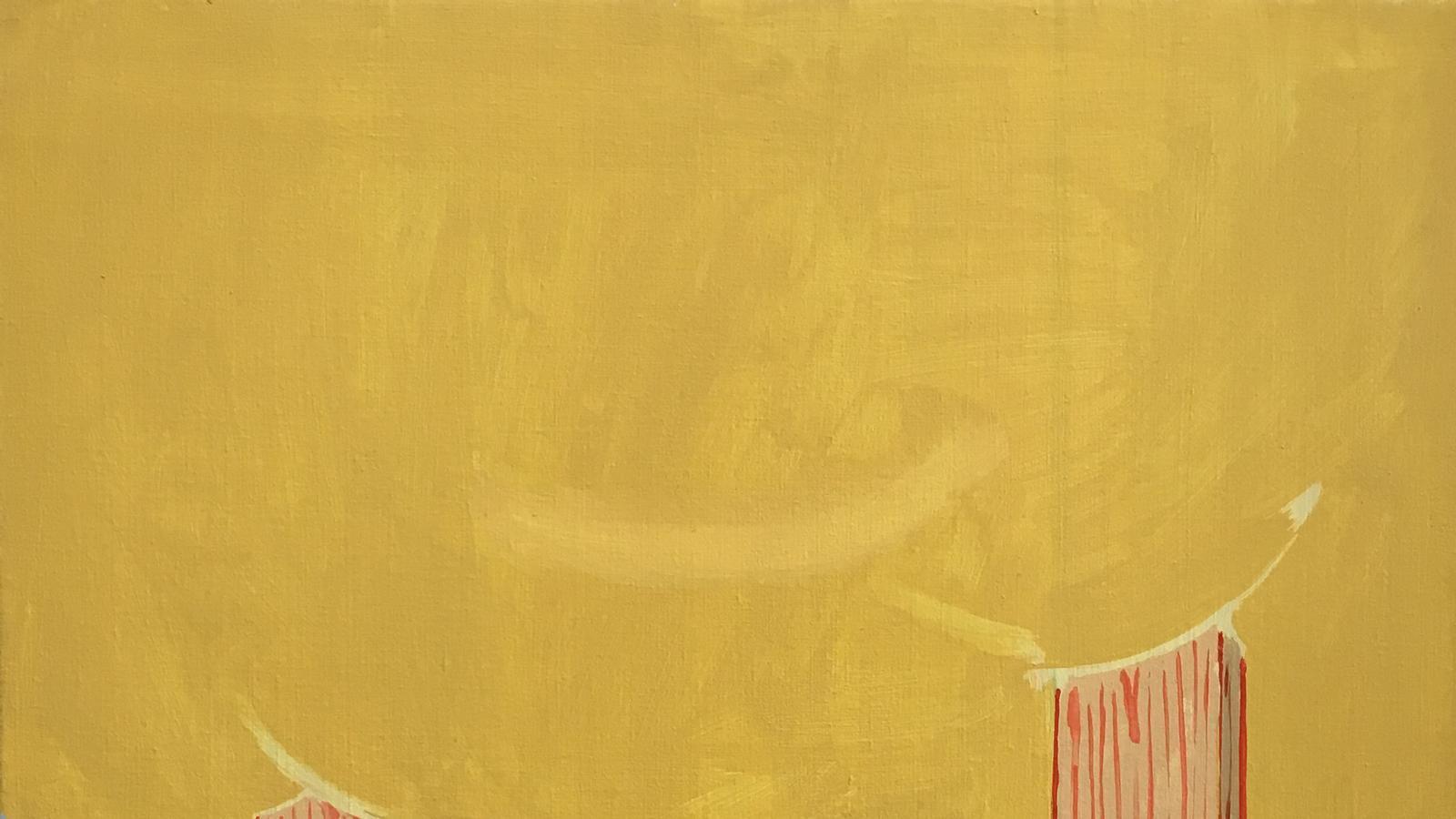 'The last sausage', de Jan Monclús, es pot veure en una exposició col·lectiva a etHALL