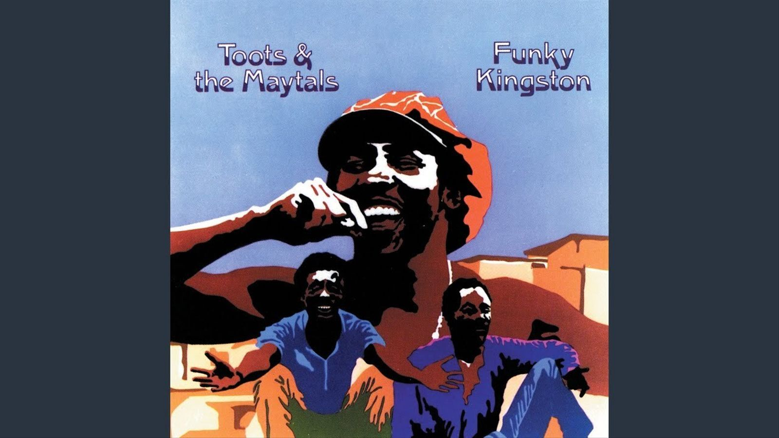 'Pressure drop', de Toots and the Maytals