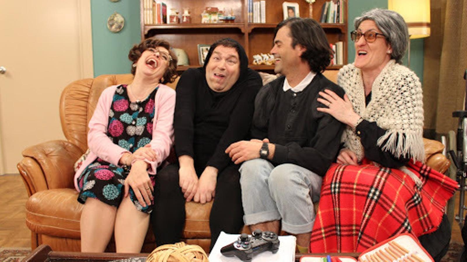 Mediaset estrena 'Oregón TV'