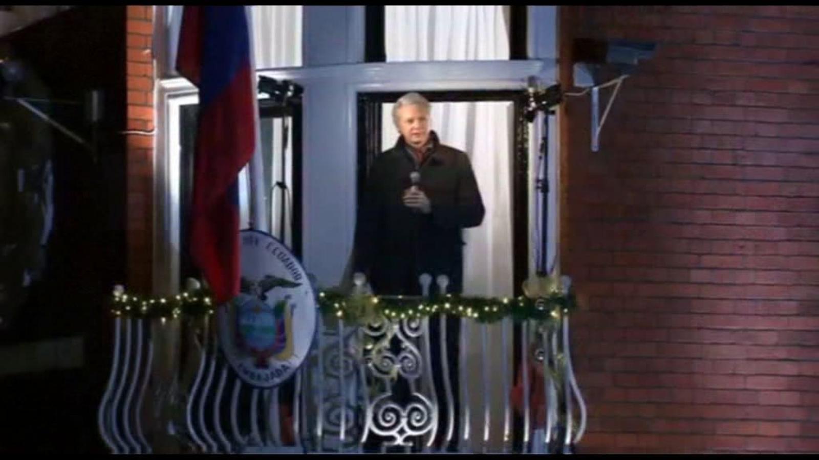 Assange anuncia que WikiLeaks publicarà un milió de documents confidencials el 2013