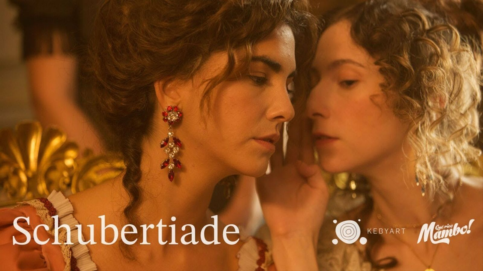 Kebyart, 'Schubertiade', videoclip
