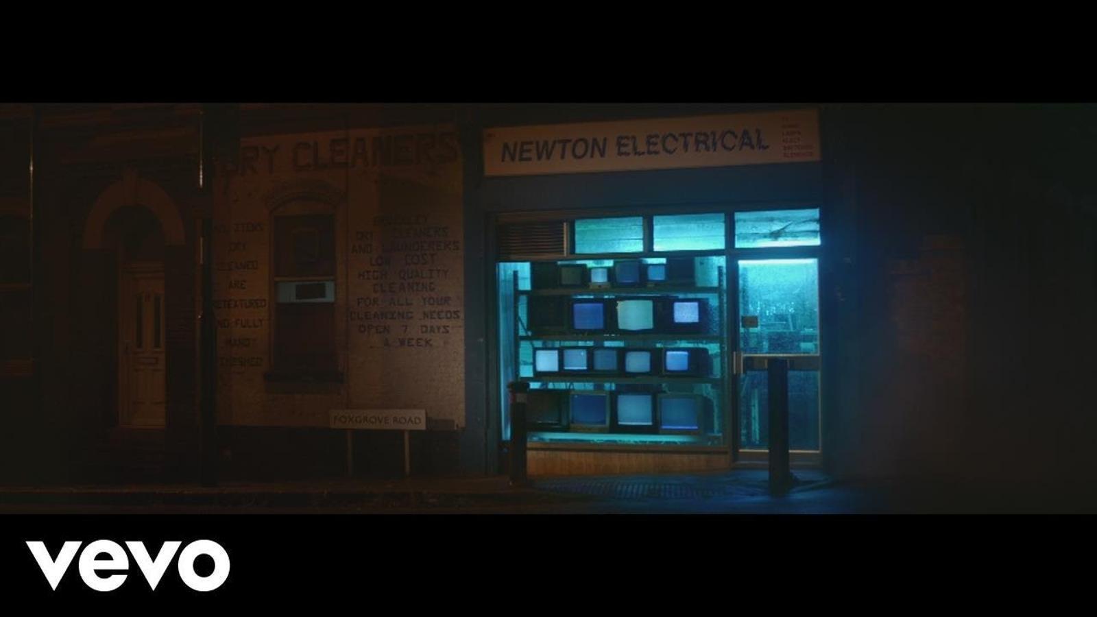 'No plan', videoclip del nou tema de David Bowie