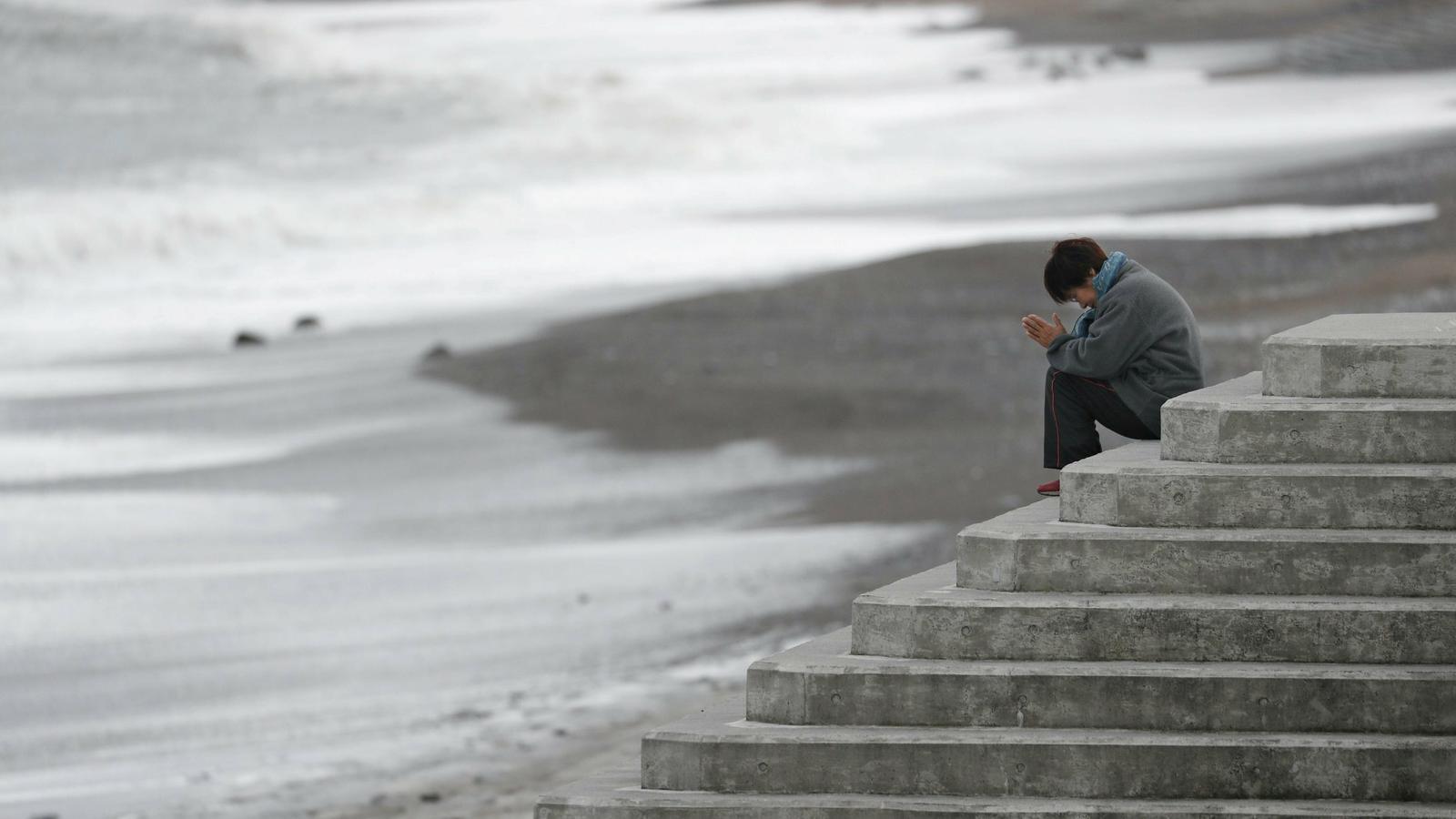Vuit anys després del desastre de Fukushima, 50.000 persones encara no han tornat a casa