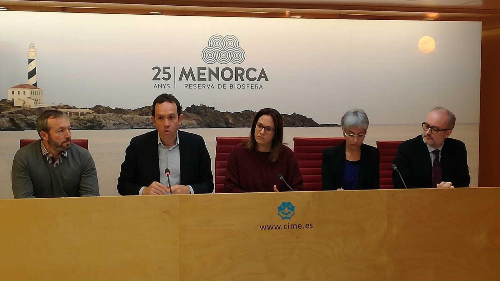 Representants de totes les institucions afectades i d'Endesa han detallat avui el Pla que la companyia efectuarà a la central.