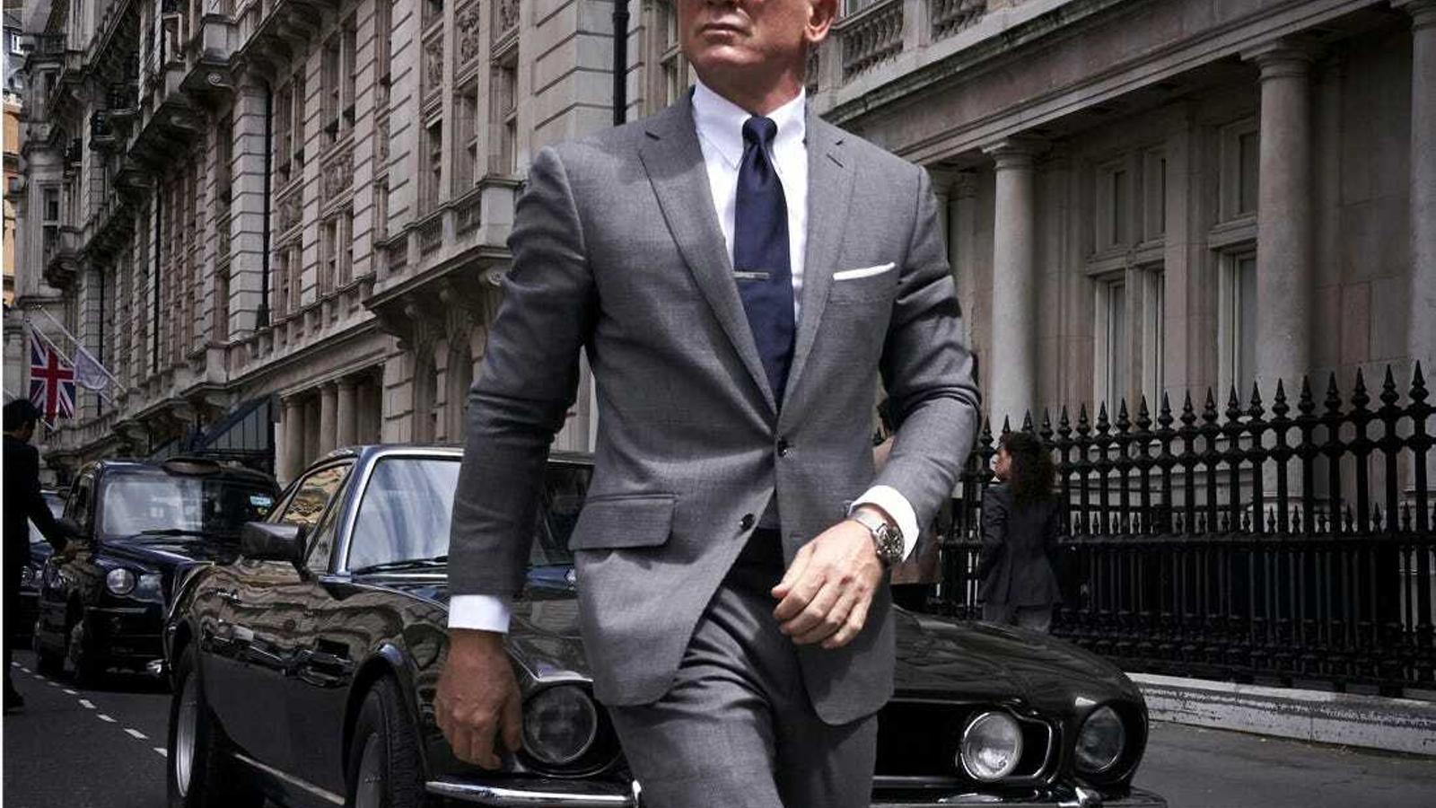 El nou Bond endarrereix l'estrena i deixa els cinemes en la corda fluixa