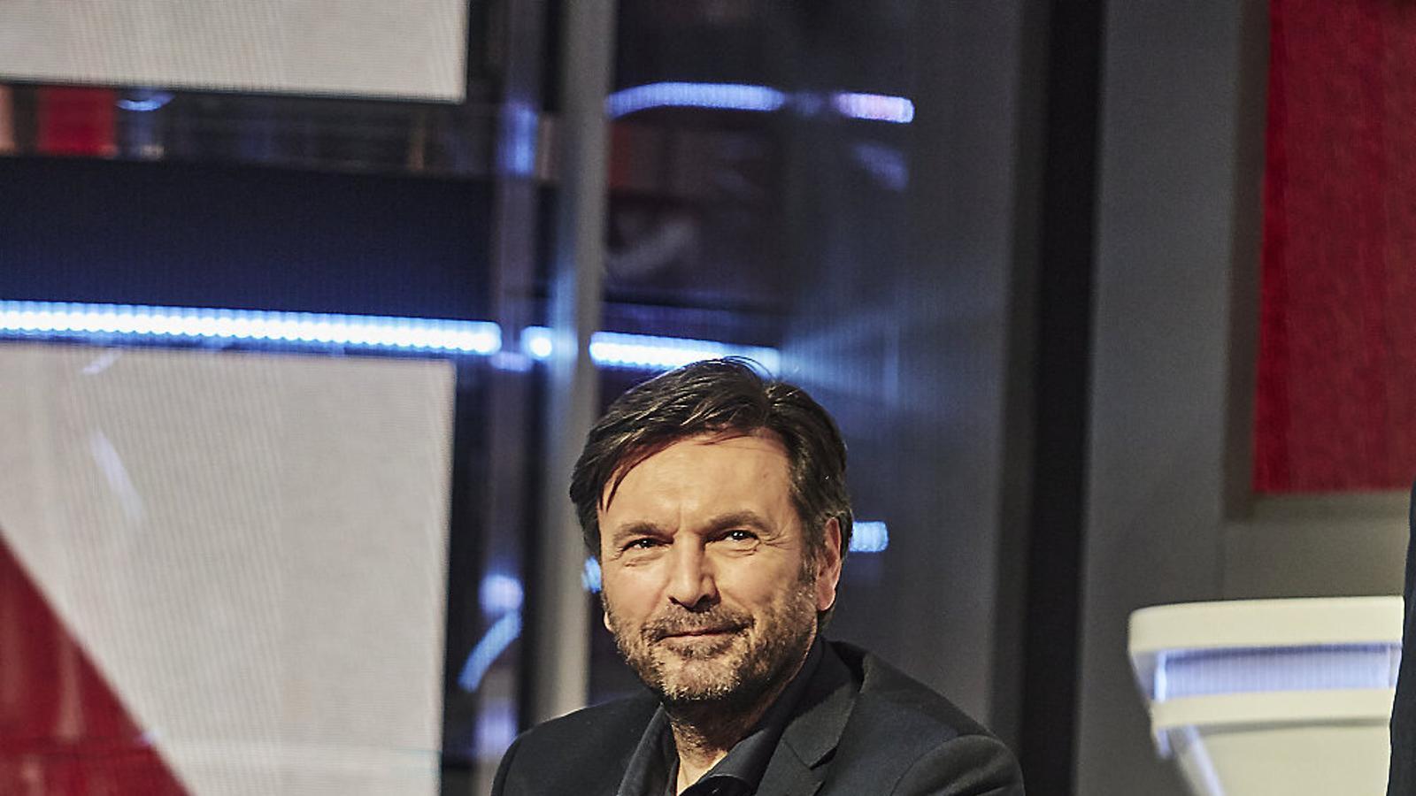 """Juan Andrés García Ropero, 'Bropi': """"Durant el confinament s'ha afermat el consum de documentals esportius"""""""