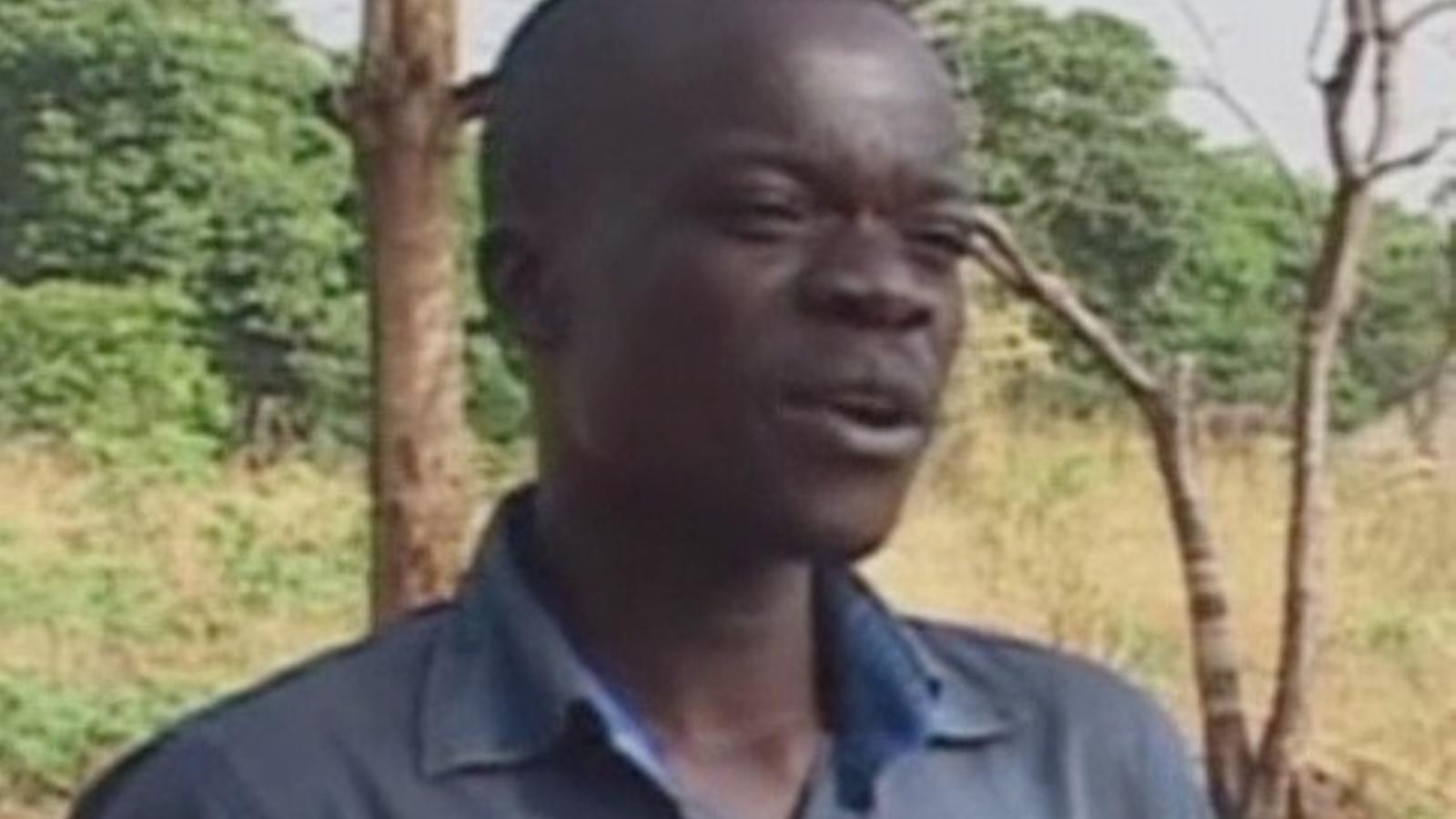 Centres per recuperar els nens del comandant Kony