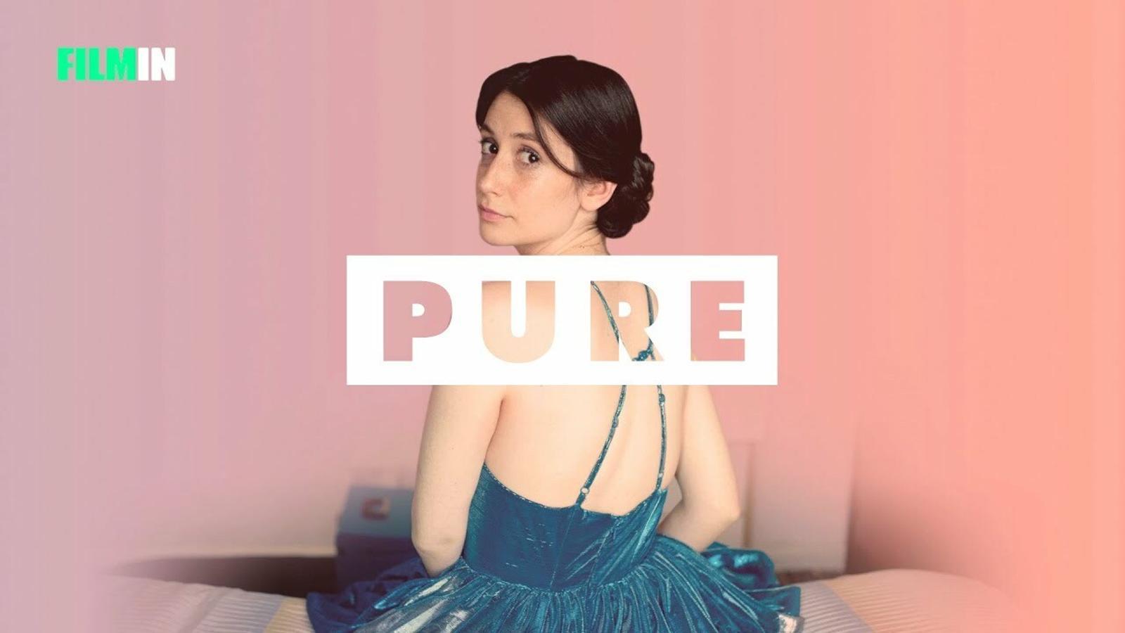 'Pure', tràiler