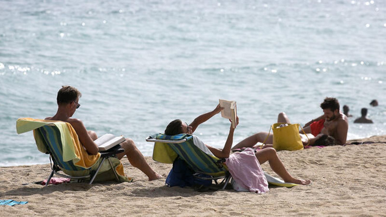 L'Aemet ha activat l'alerta groga aquest dijous a Mallorca.
