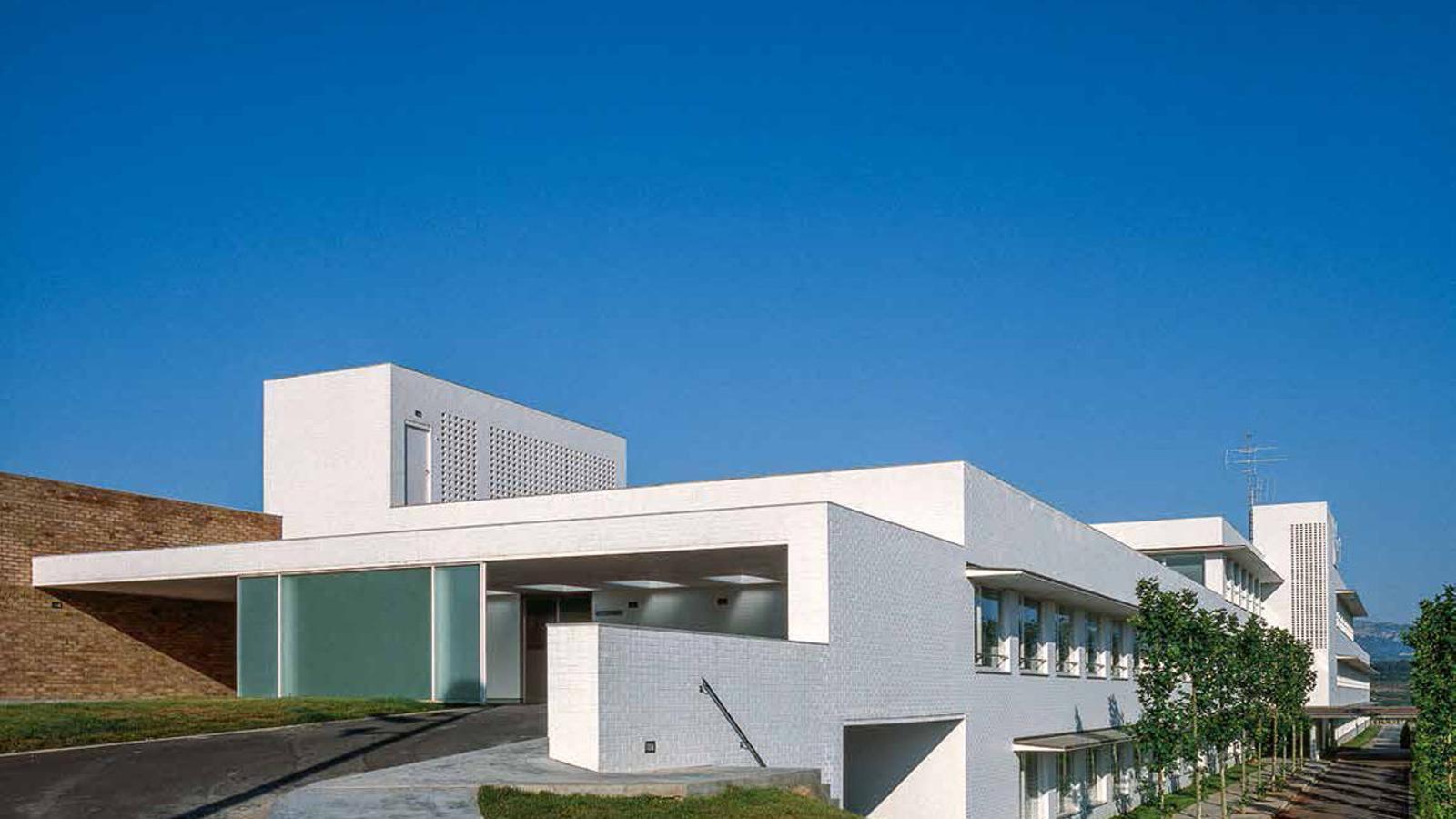 Una nova edat d'or de l'arquitectura catalana