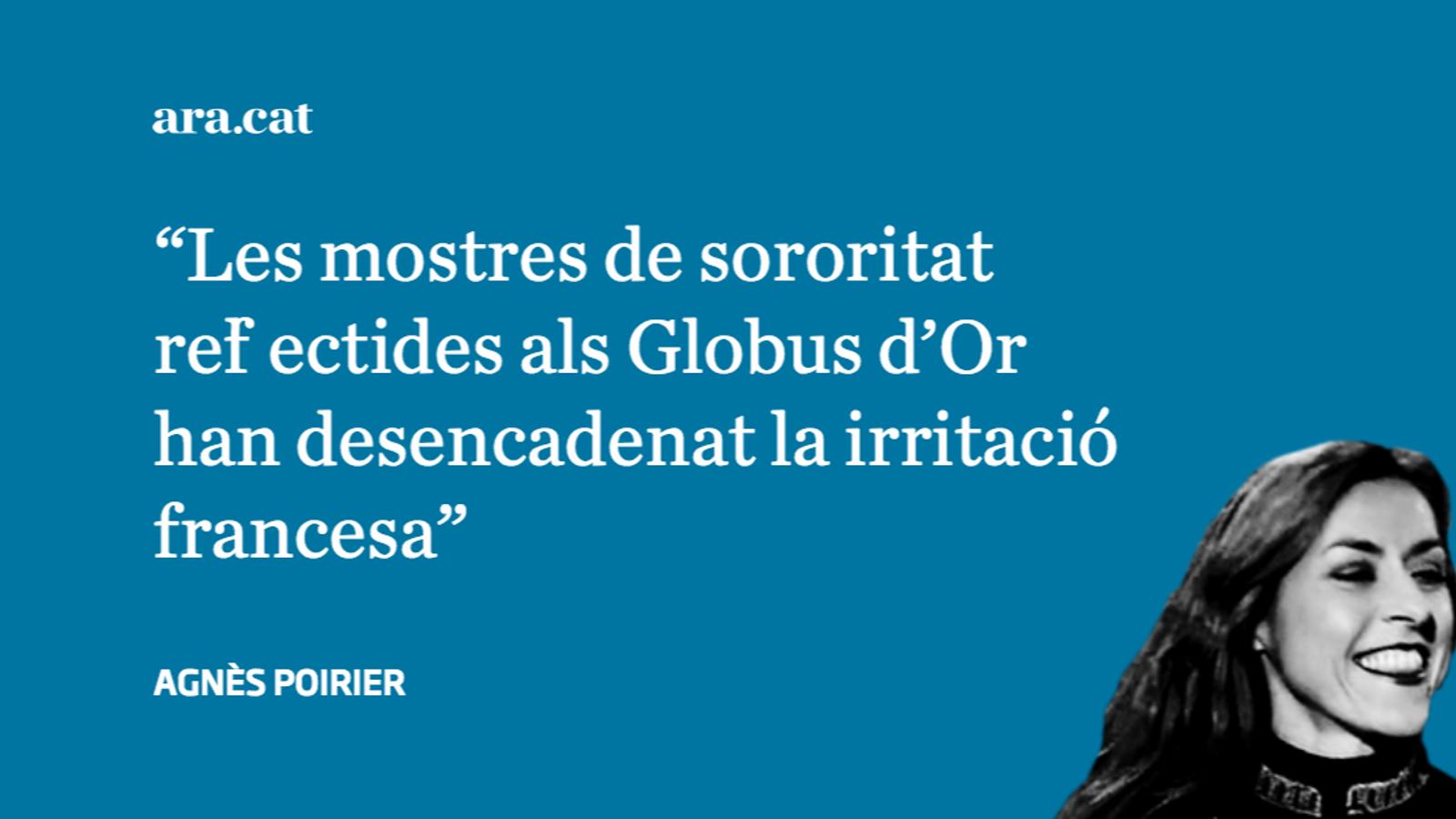 Catherine Deneuve i la diferència  feminista francesa