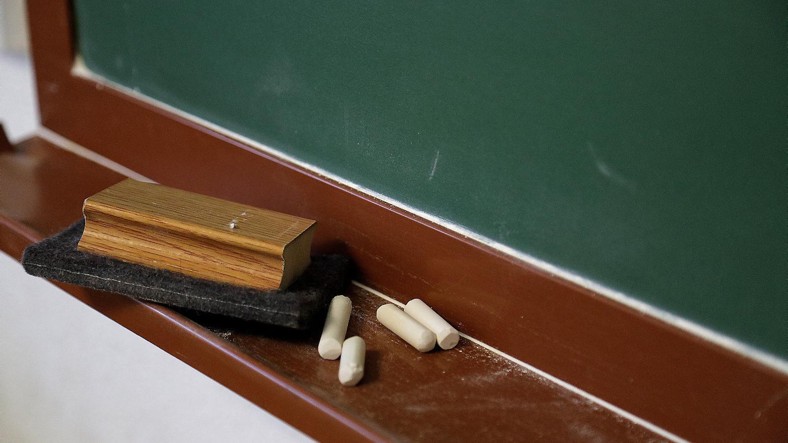 Zero contacte i màxima higiene: així seran les escoles