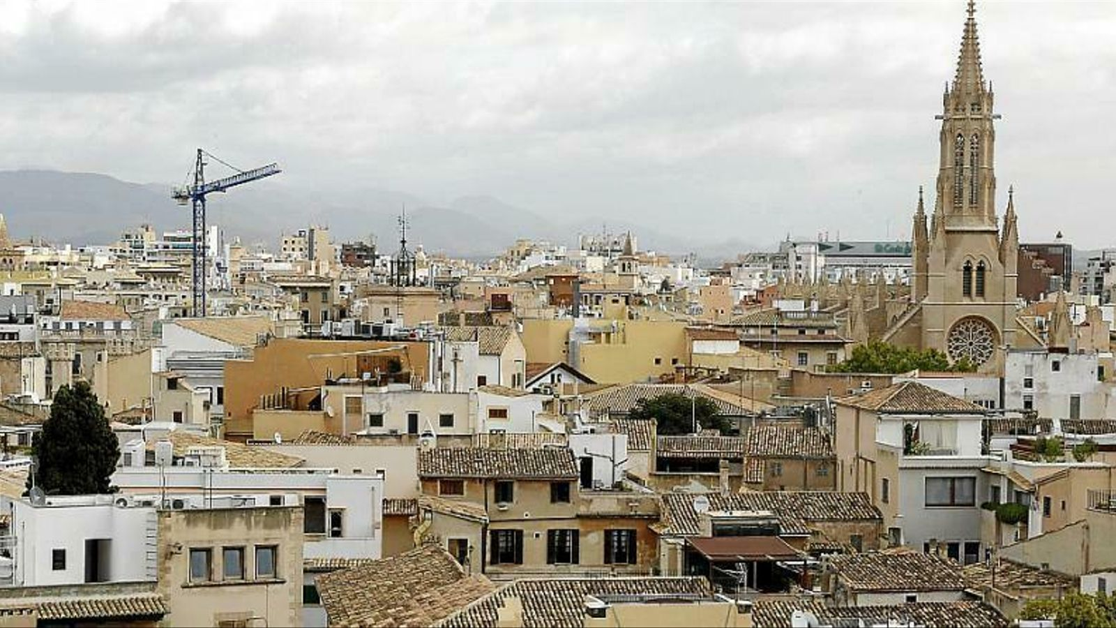 PSIB, Podem i MÉS continuen negociant per tal d'aprovar el decret d'habitatge