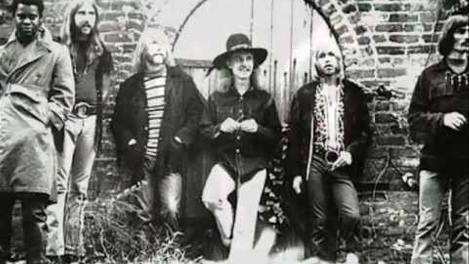 The Allman Brothers Band -  'Ain't waistin' time no more'