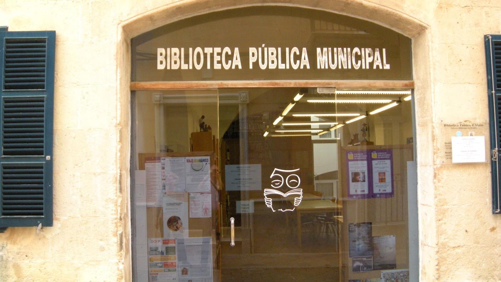 Les biblioteques públiques de Menorca continuen creixent i cada any sumen noves altes d'usuaris.
