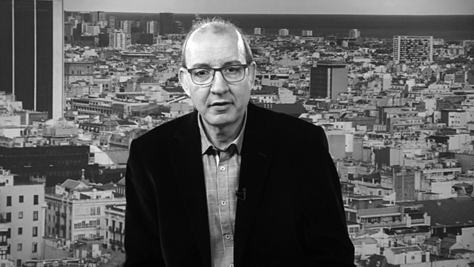 L'editorial d'Antoni Bassas: La millor campanya del 20-D és formar govern a Catalunya