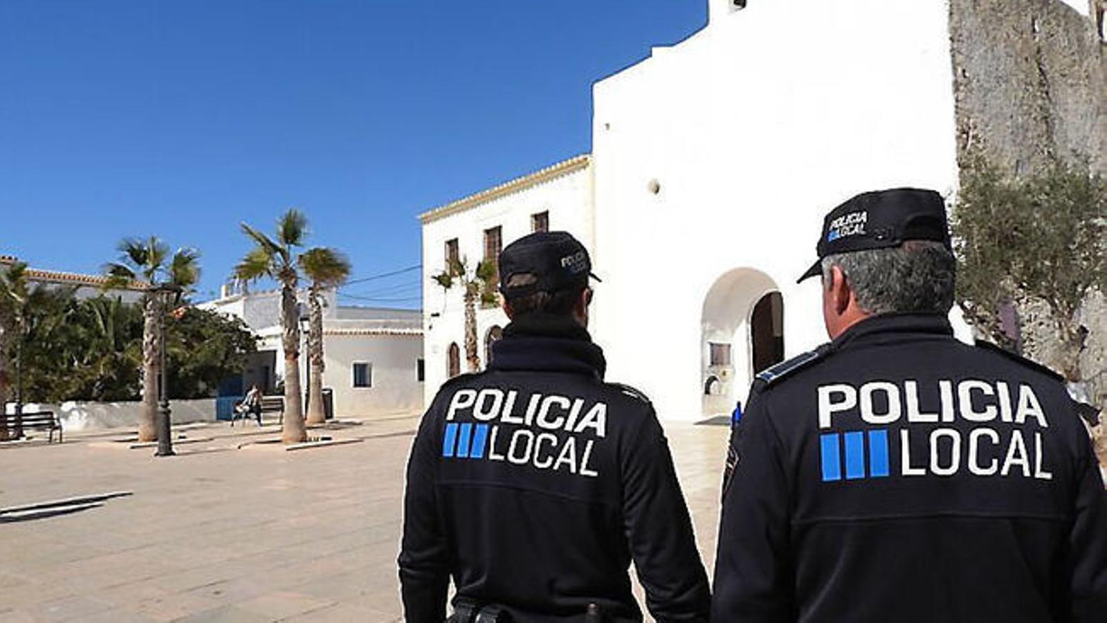 """El Pi exigeix reforçar la seguretat de les Balears amb un """"model propi de policia"""" per controlar el covid-19"""
