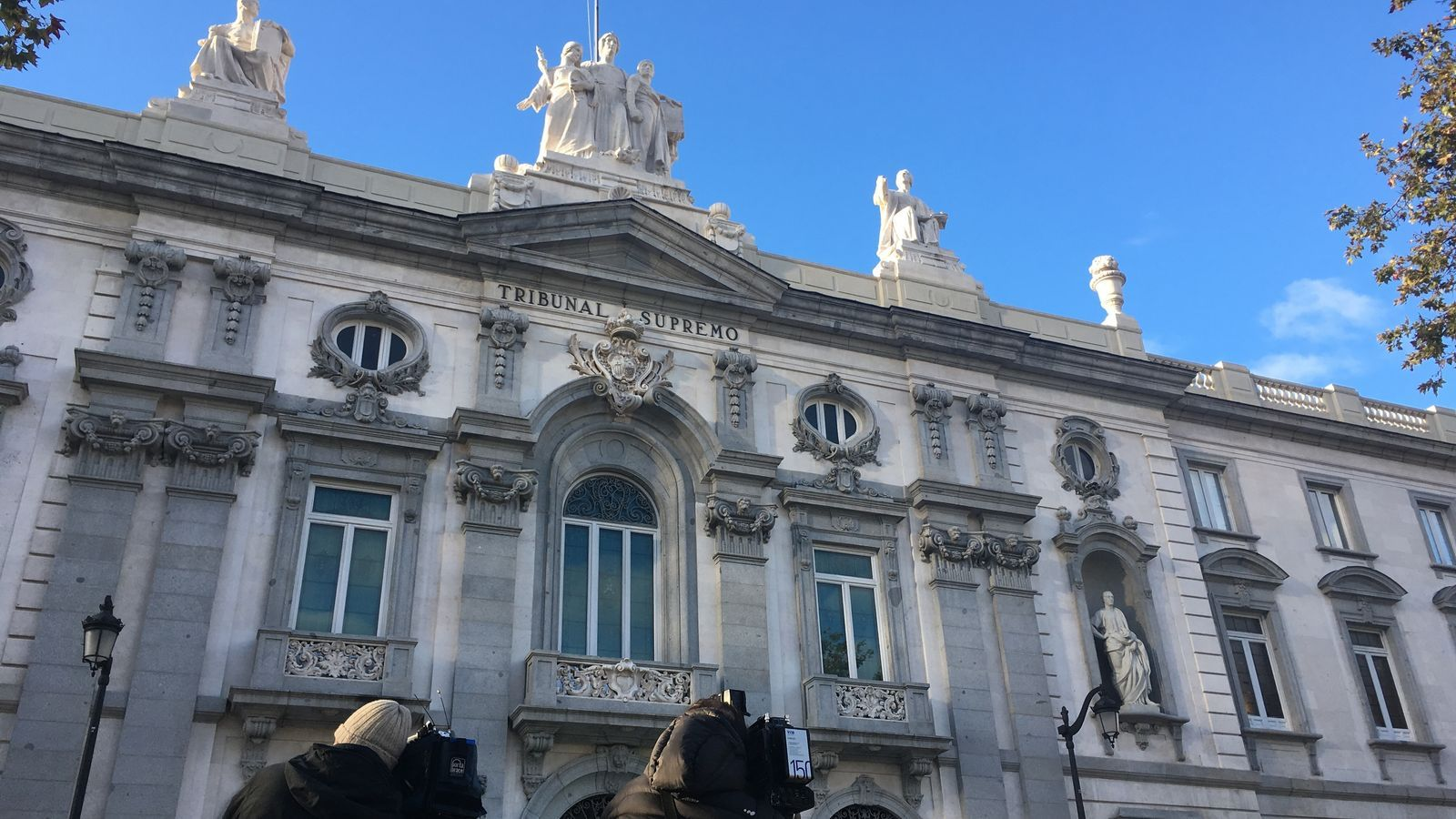 The Spanish Supreme Court / ARA