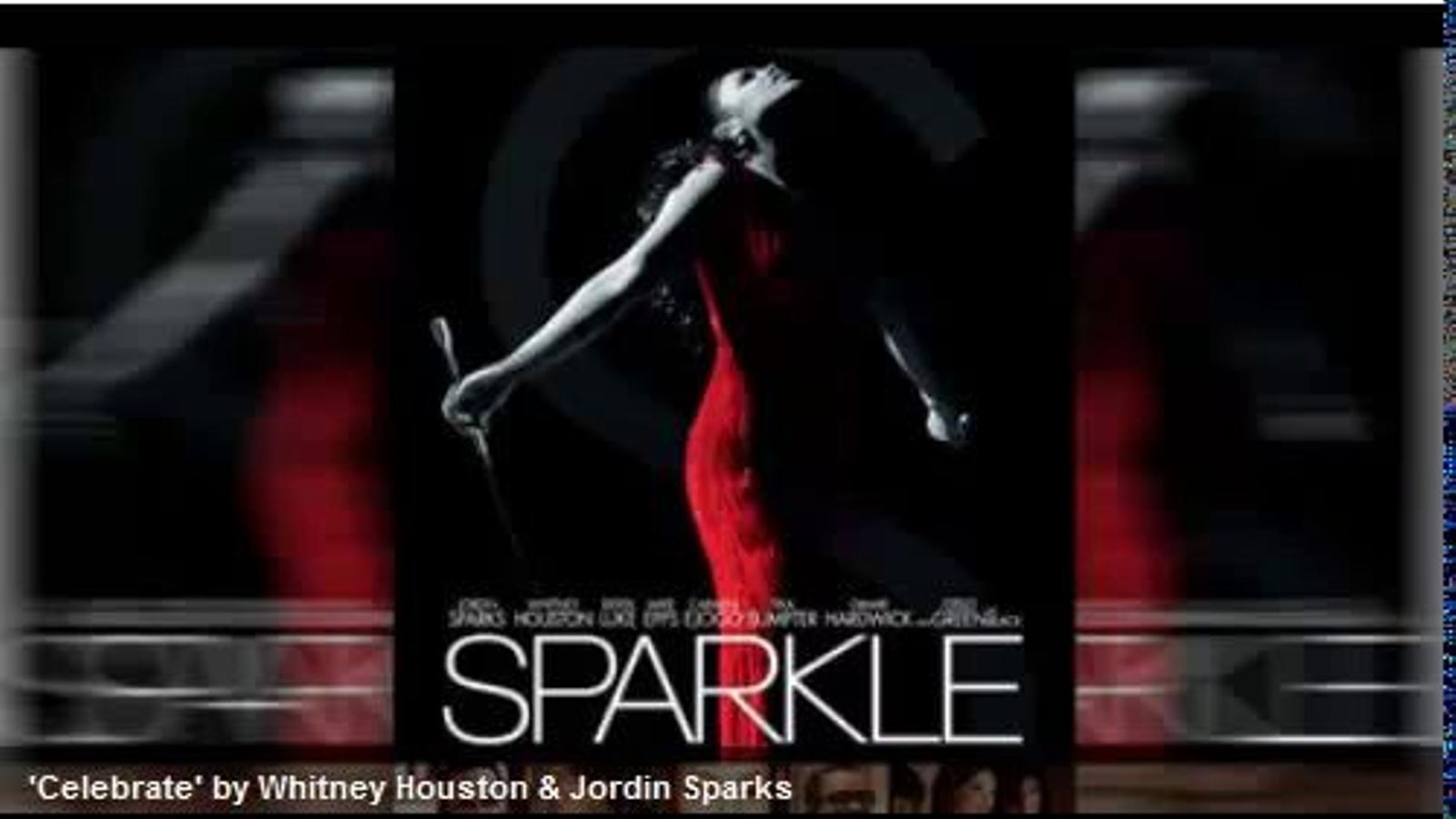 'Celebrate', l'última cançó de Whitney Houston