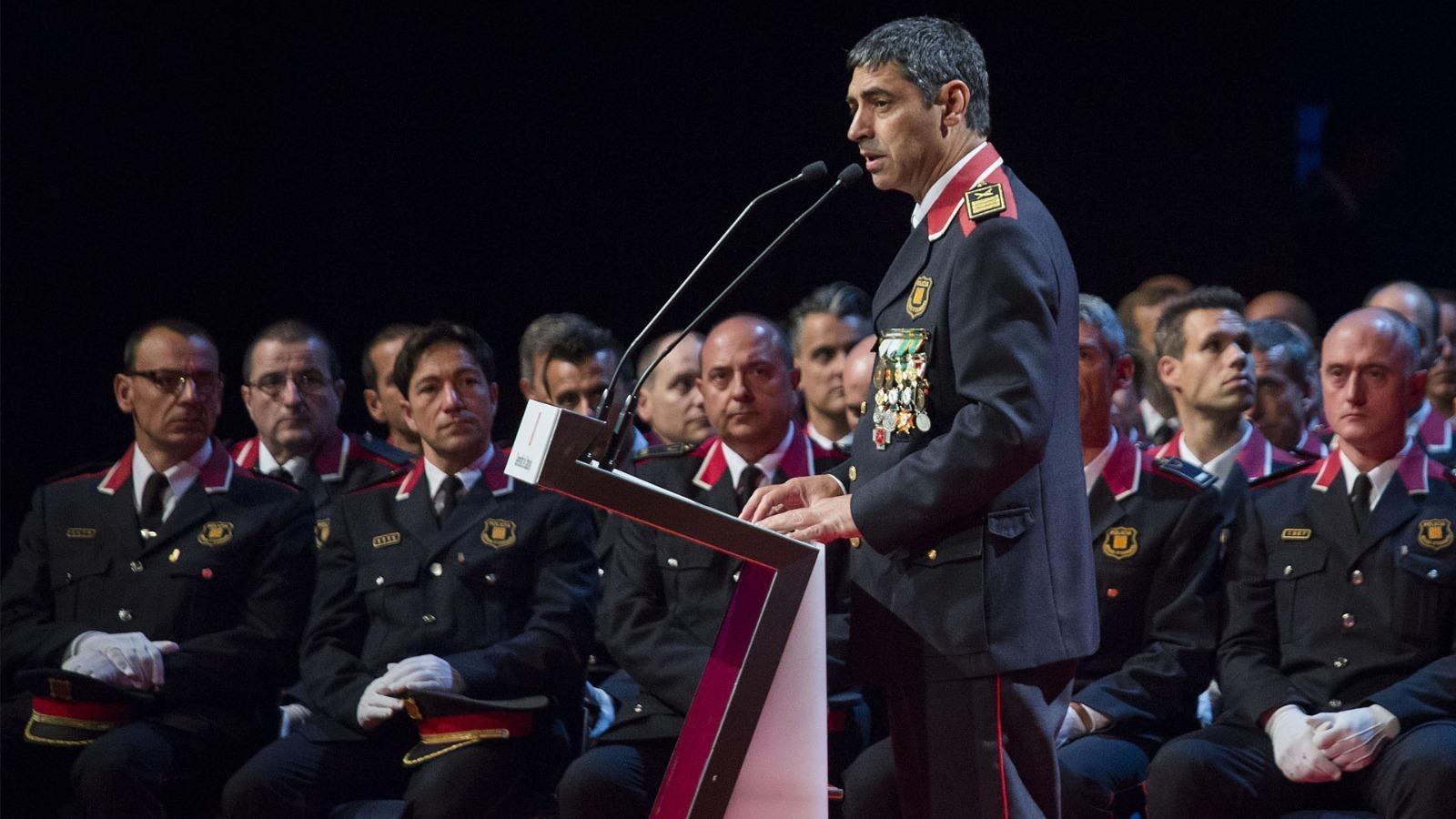 El major Trapero i la cúpula dels Mossos, absolts; Vox censura Sánchez, i Mas es defensa d'Osàcar: les claus del dia, amb Antoni Bassas (21/10/2020)