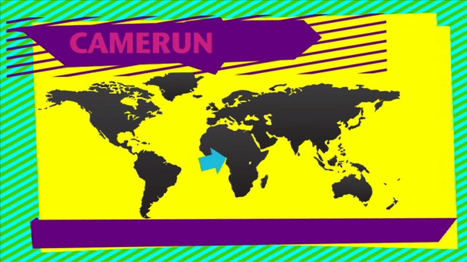 Criatures: Nadons a Camerun, per a pares globals