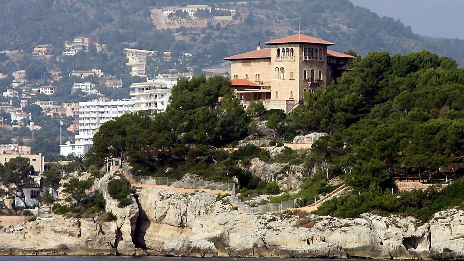 Què costa la Casa Reial als ciutadans de les Balears?