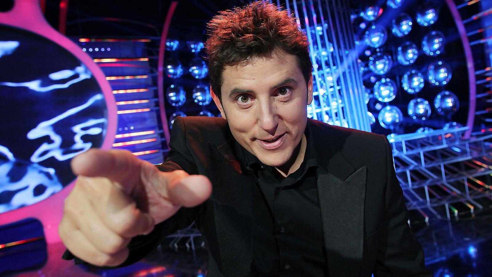 Antena 3 prepara el 'talent show' 'Veo cómo cantas'
