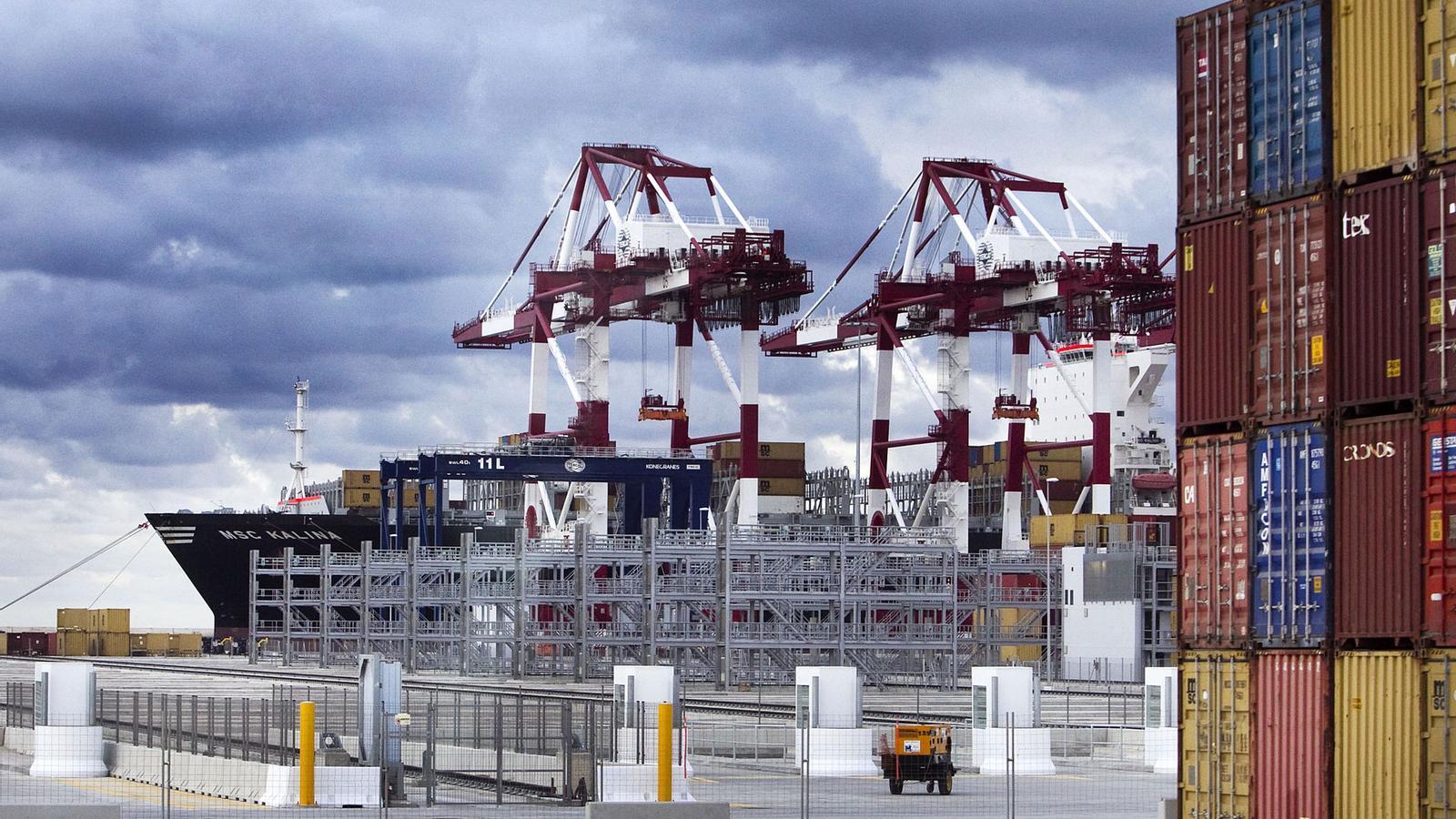 Espanya, encara al marge del repunt de l'activitat econòmica a Europa