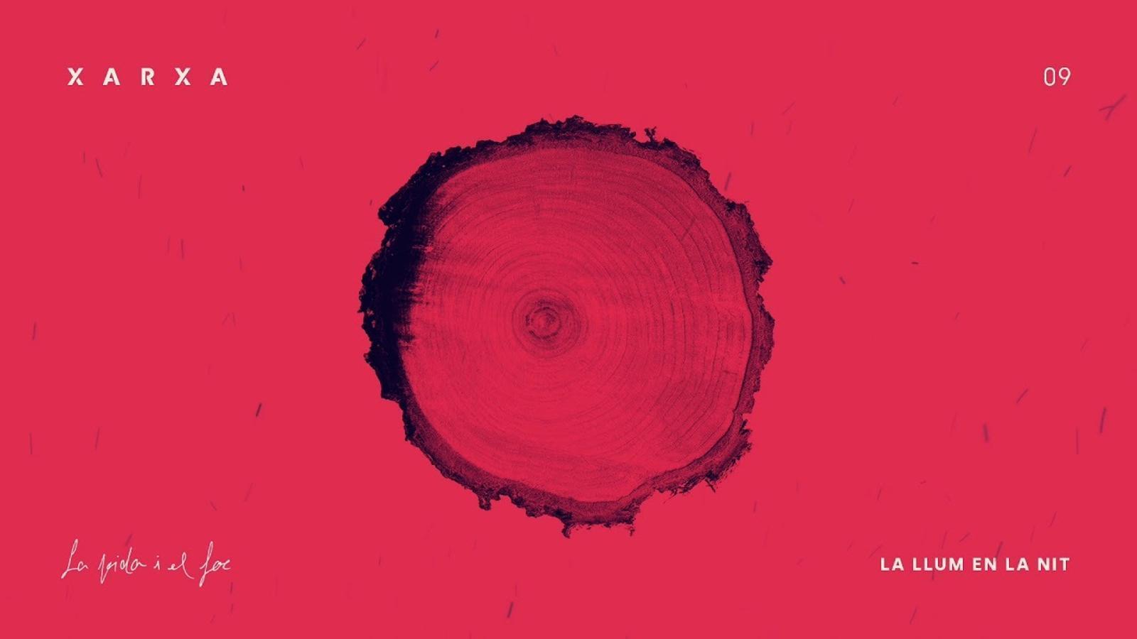 Xarxa presenta el seu nou disc 'La vida i el foc' a Palma