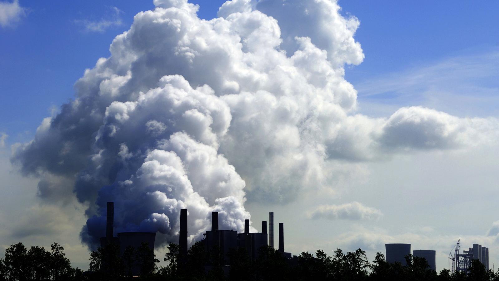 L'efecte de  la crisi sobre  la indústria  ha contribuït  a la reducció d'emissions  de CO.