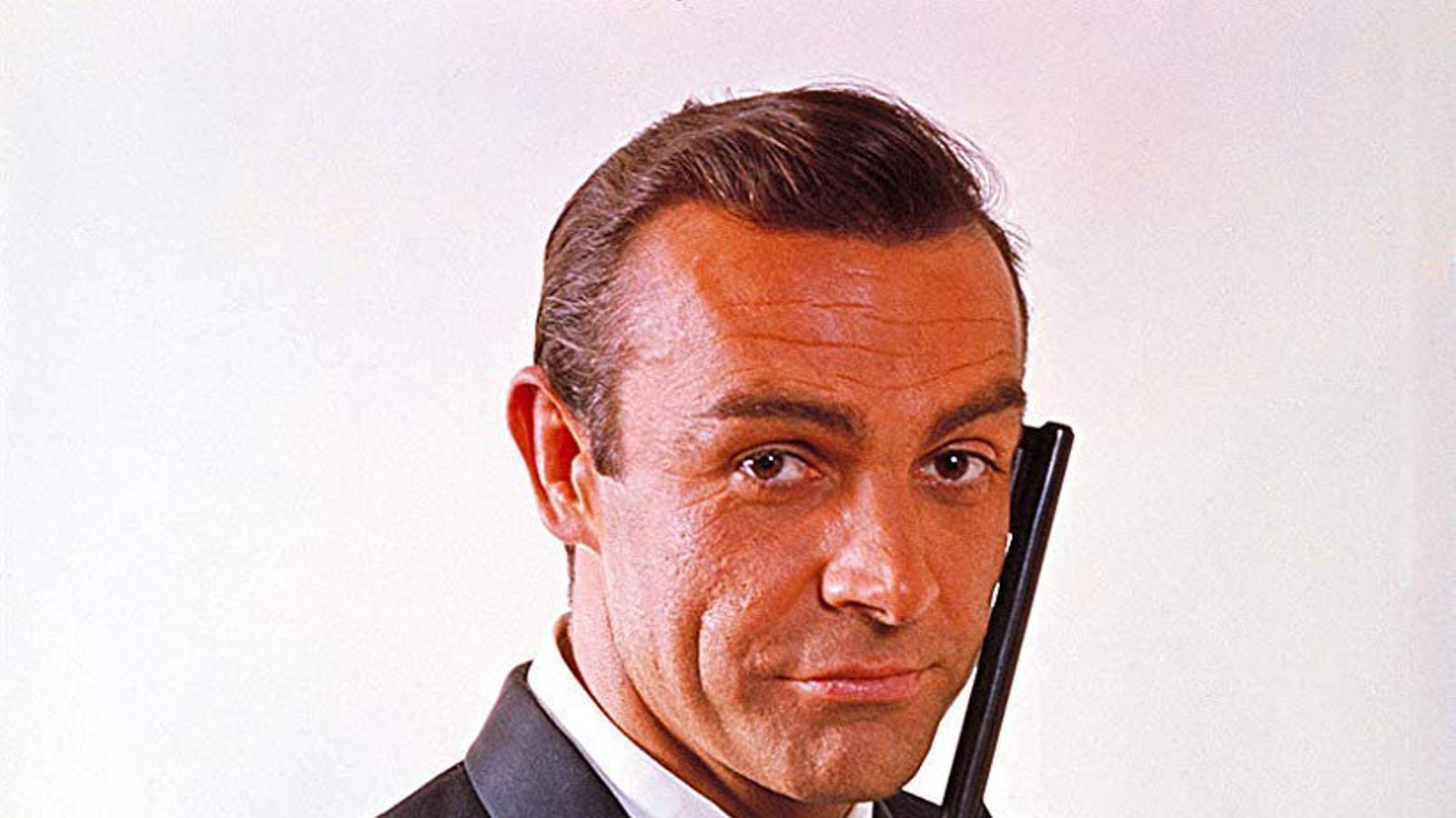 Mor Sean Connery, el primer i definitiu James Bond