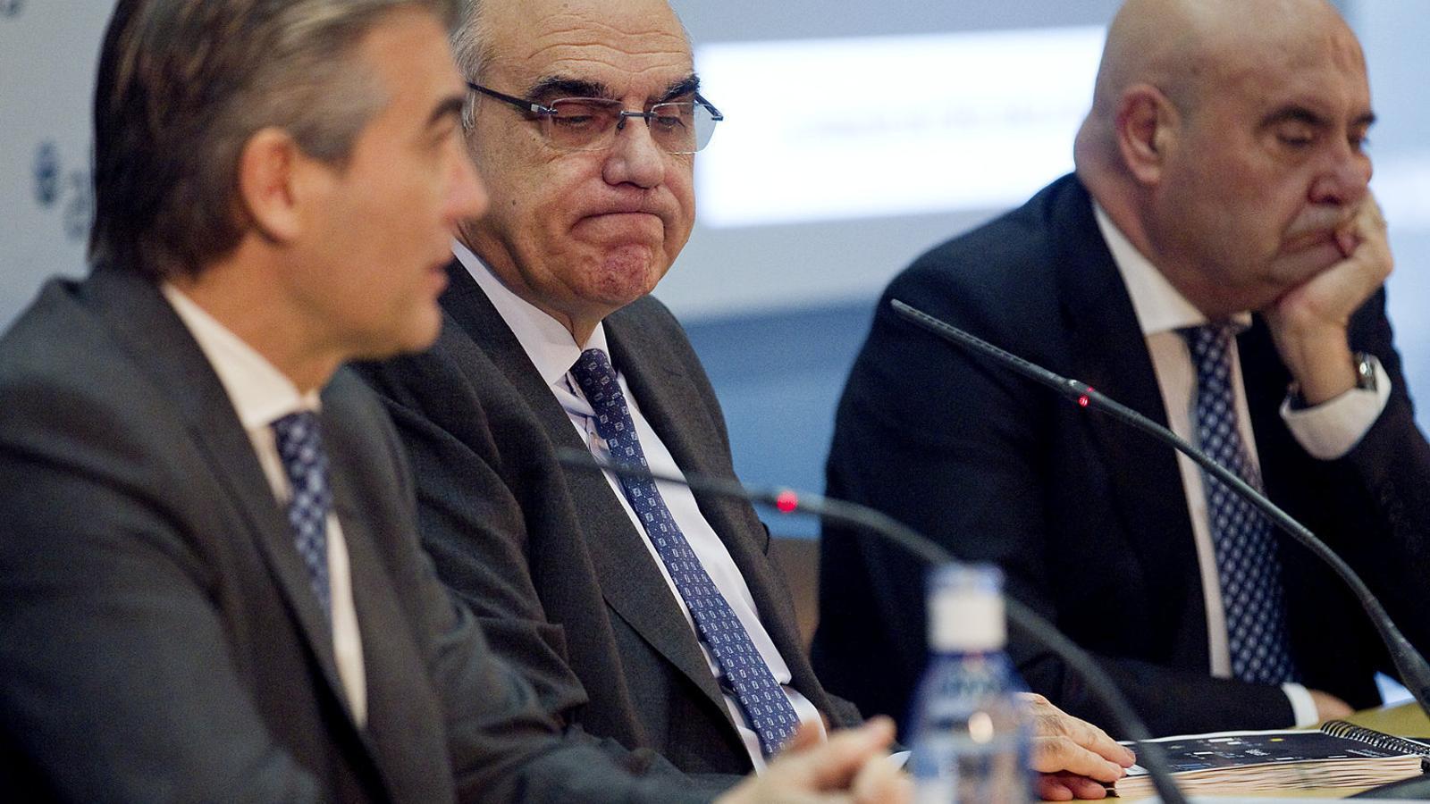 Abertis veu viable la fusió amb Atlantia però vol més diners