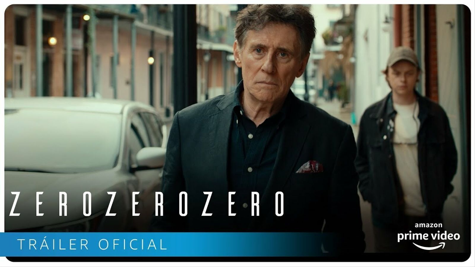 'ZeroZeroZero', tràiler