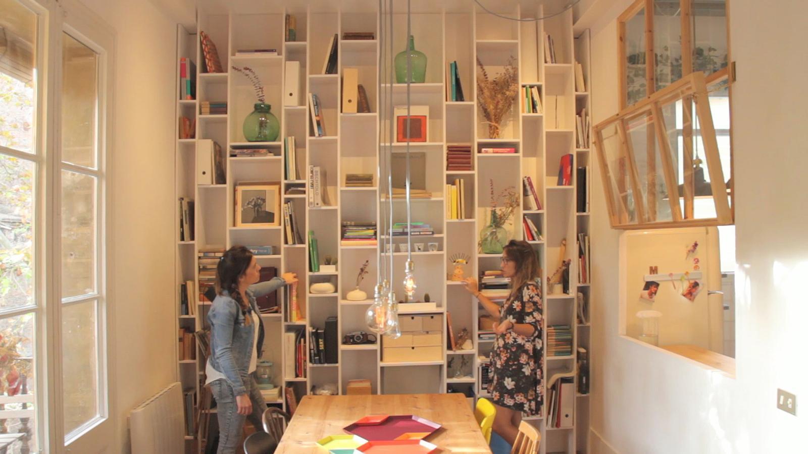 Com optimitzar l'espai de casa teva