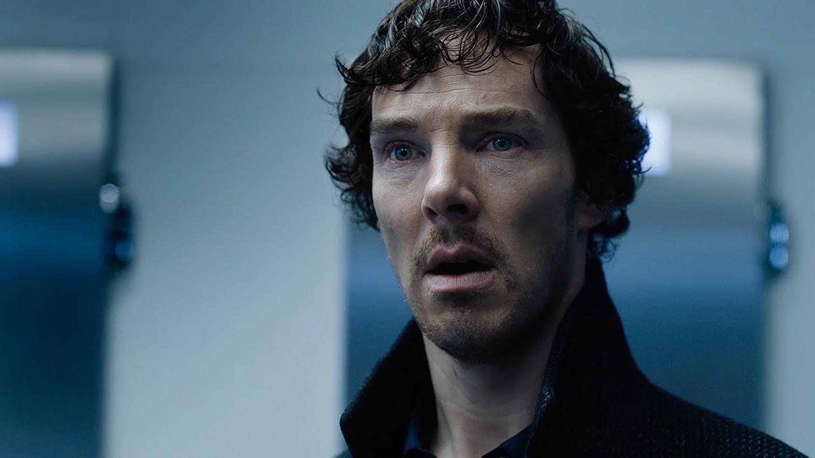 'Sherlock' (i Moriarty?) torna l'1 de gener