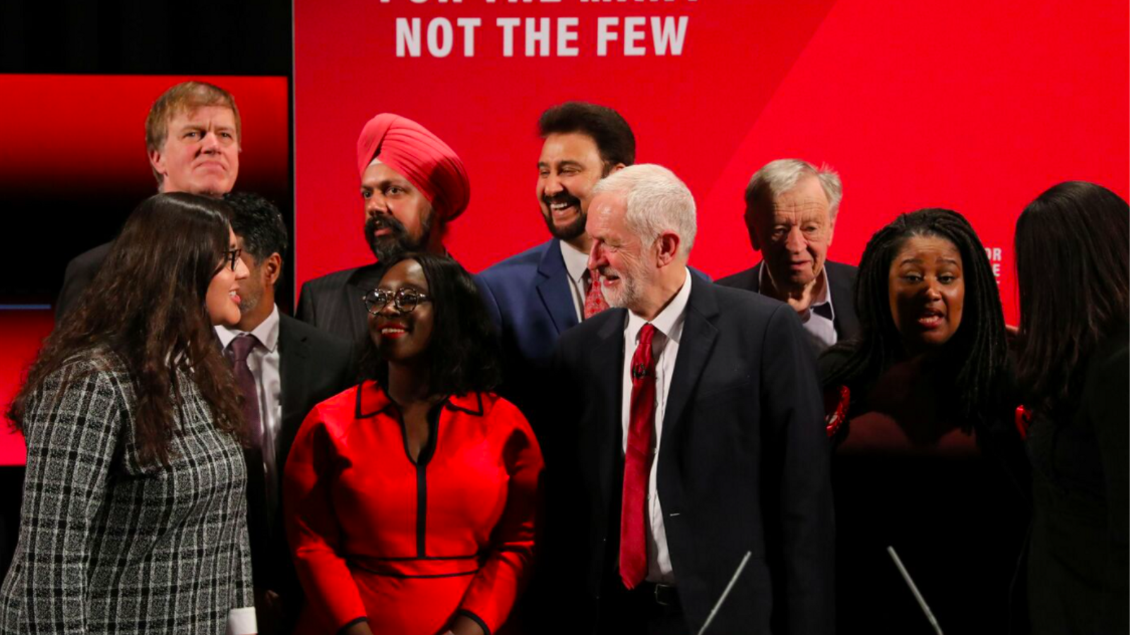 Jueus contra Corbyn