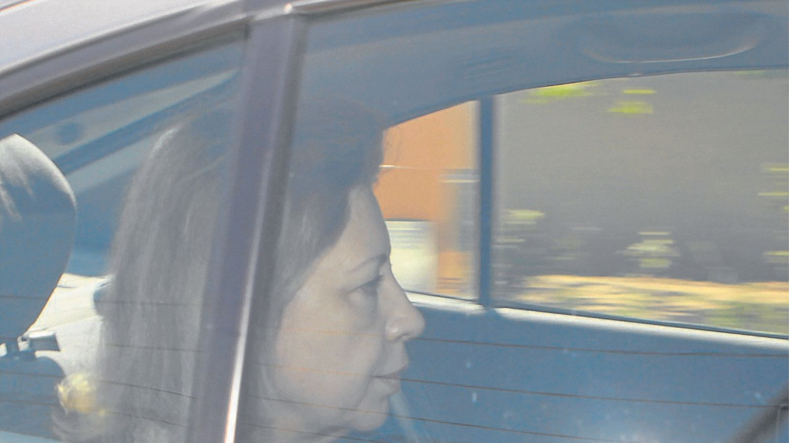 El calvari de Munar a la presó