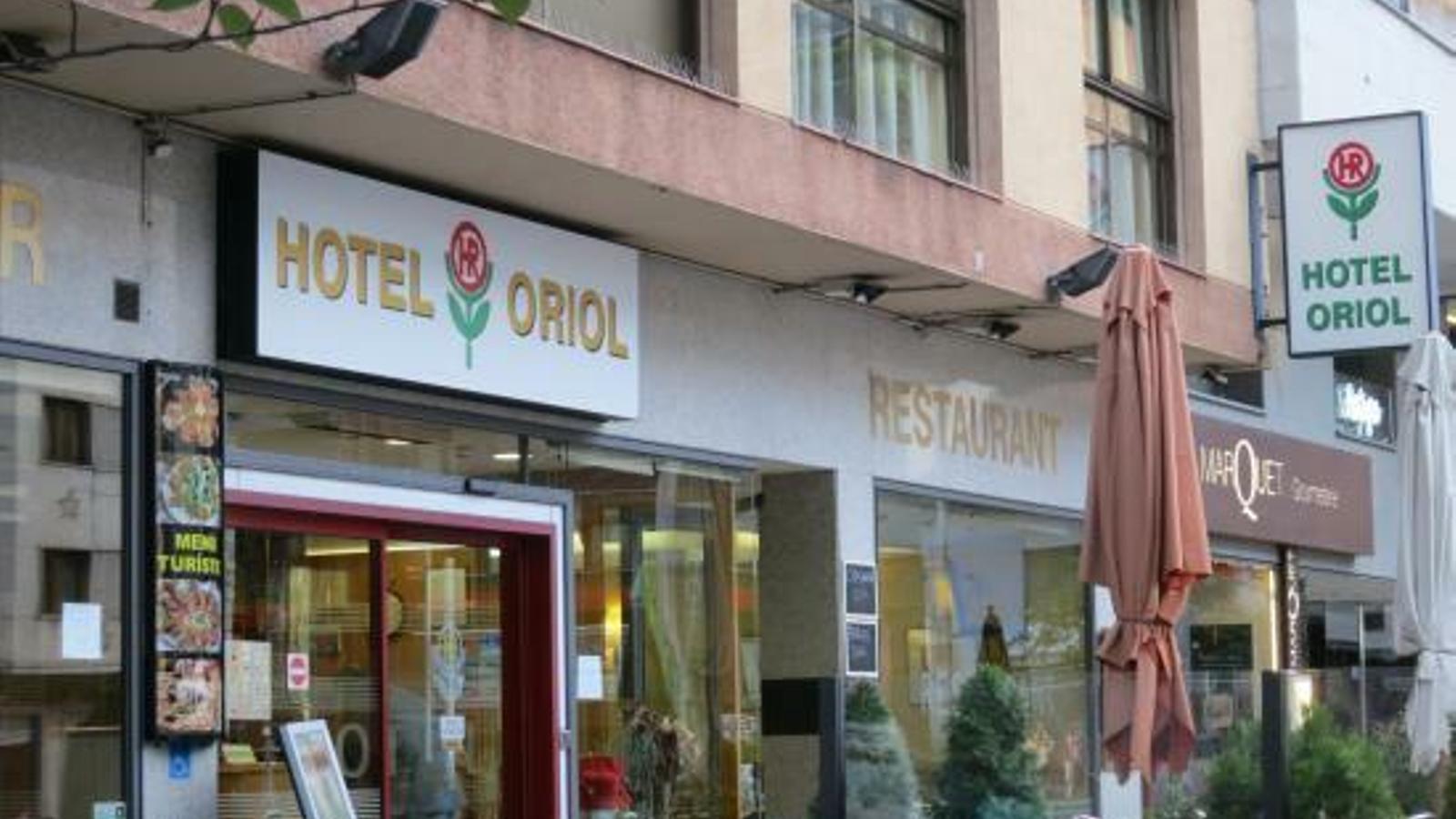 L'Hotel Oriol d'Escaldes. / TripAdvisor