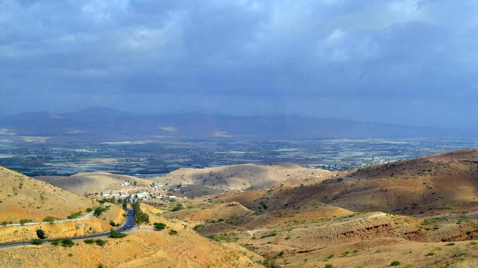 Israel comença l'annexió d'una tercera part de Cisjordània