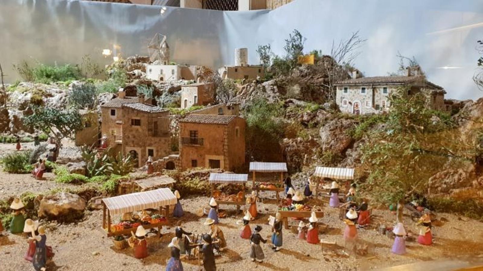 Imatge d'un dels betlems que surten al catàleg