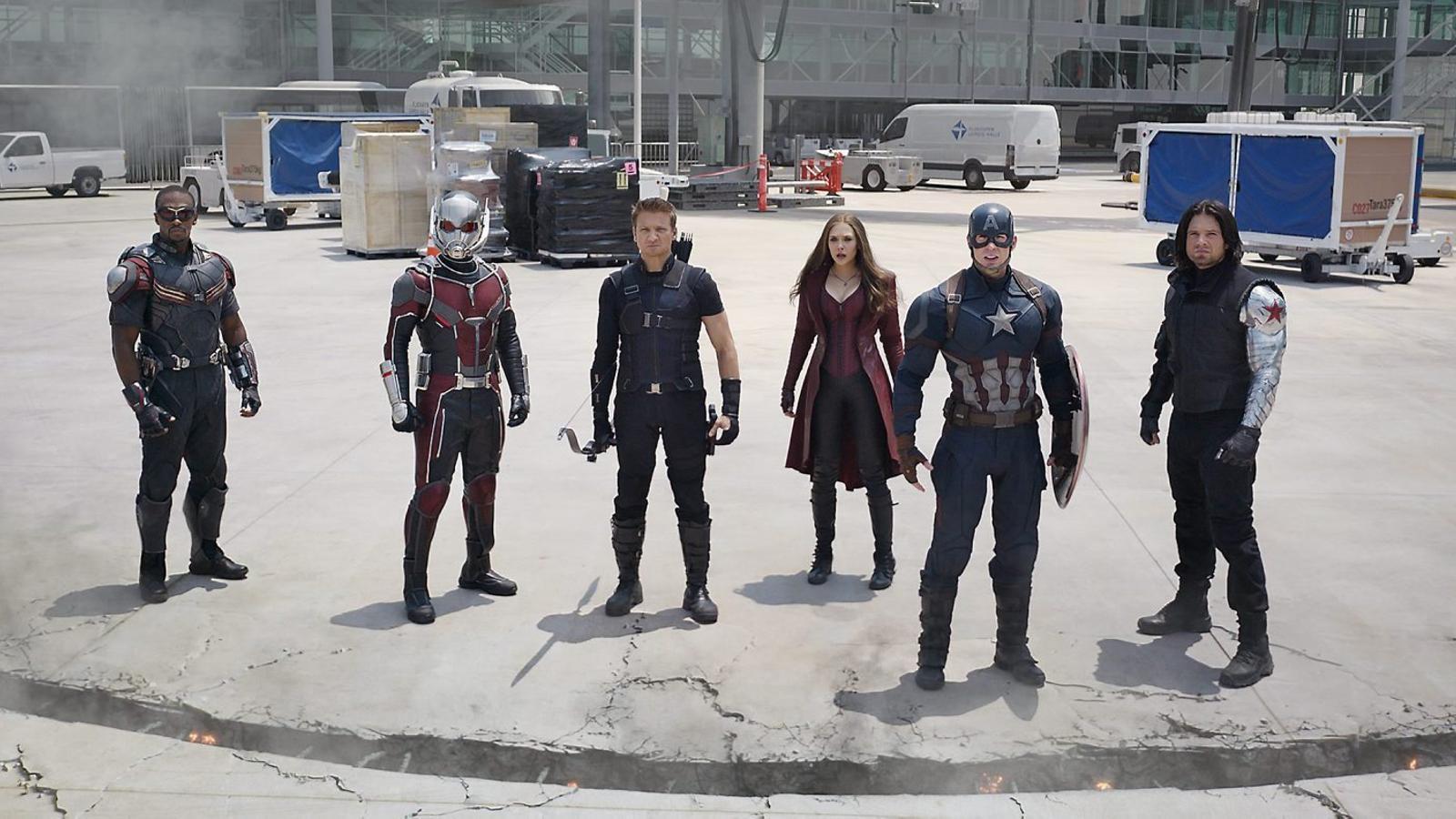 Aquelarre superheroic