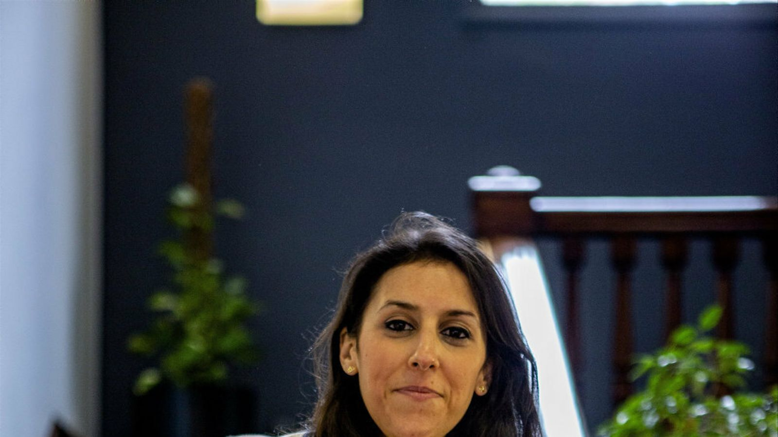 Ana Bernal Triviño en una foto d'arxiu