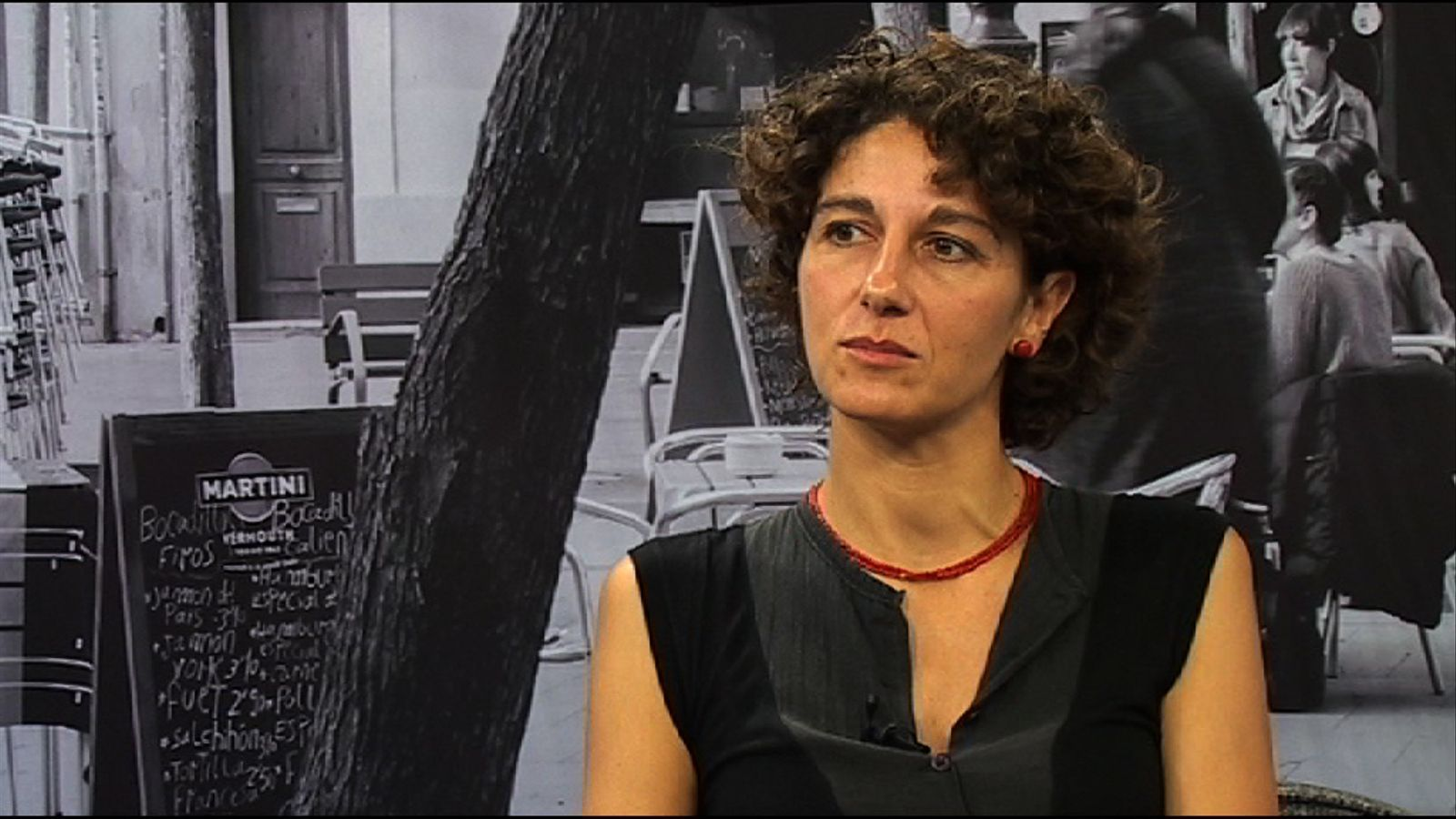 Marina Garcés: Barcelona és avui la marca d'un negoci extractivista del qual tots som recursos per explotar